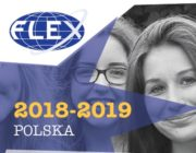 Logo programu flex