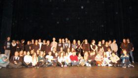 25. Grupowe zdjęcie uczestników