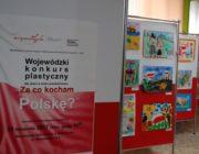 prace uczestników konkursu plastycznego