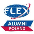 Logotyp programu future leaders exchange