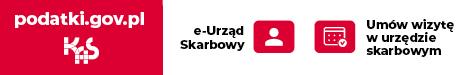 Logo e-Urząd Skarbowy